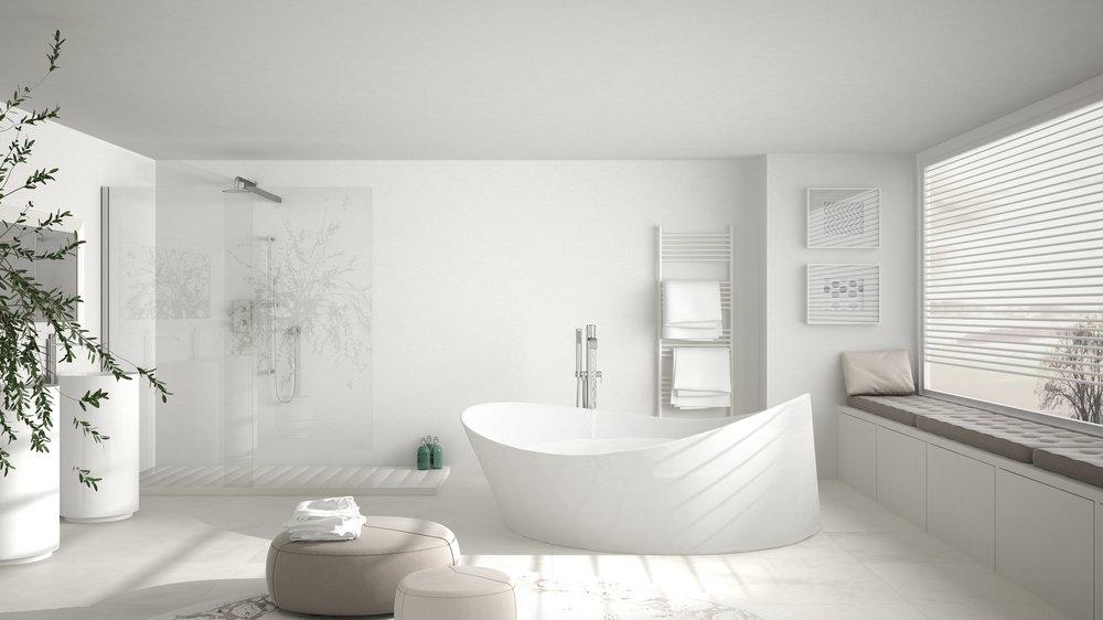 Hoe worden de mooiste badkamers gerealiseerd?