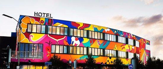 Boek eens een hotel in Emmen