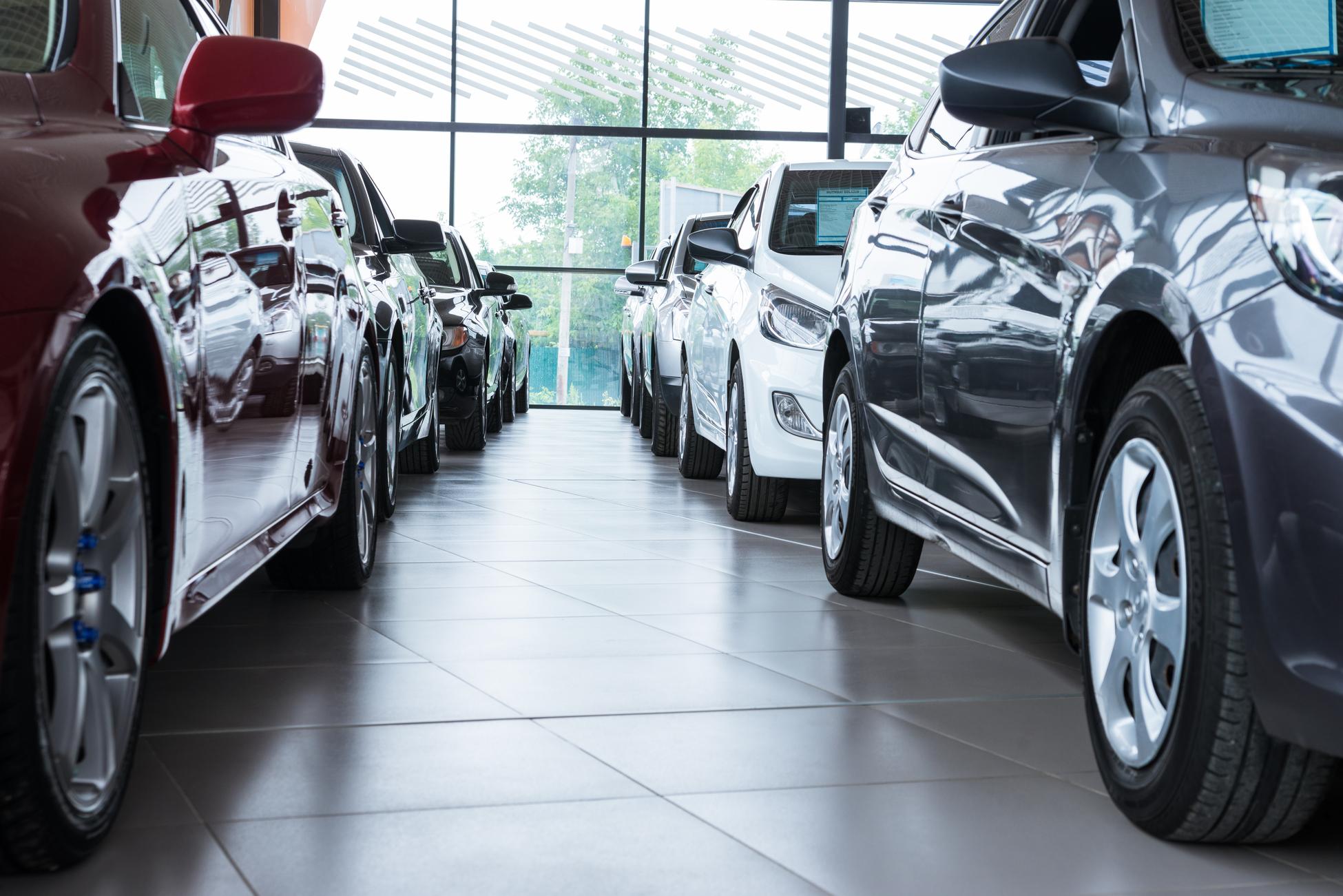 Een zakelijke autoverzekering afsluiten voor je voertuig
