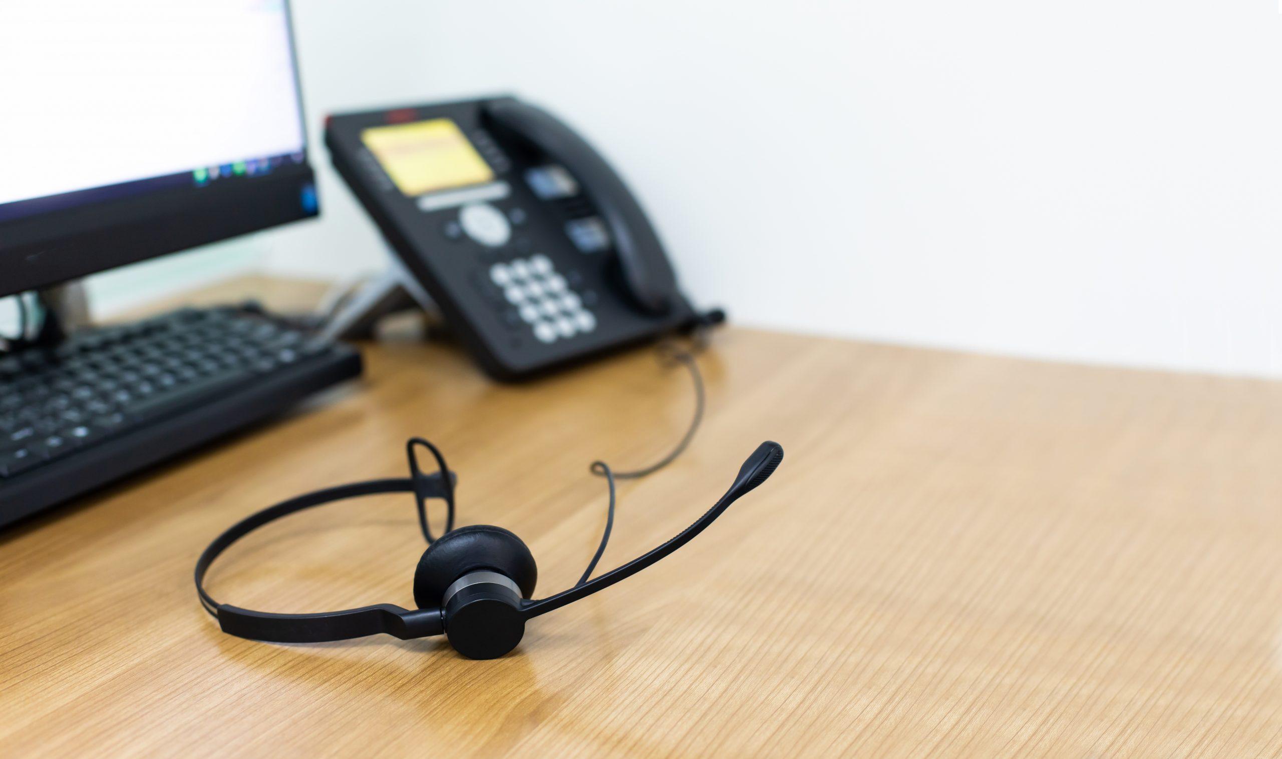 Wat doet een inbound callcenter?