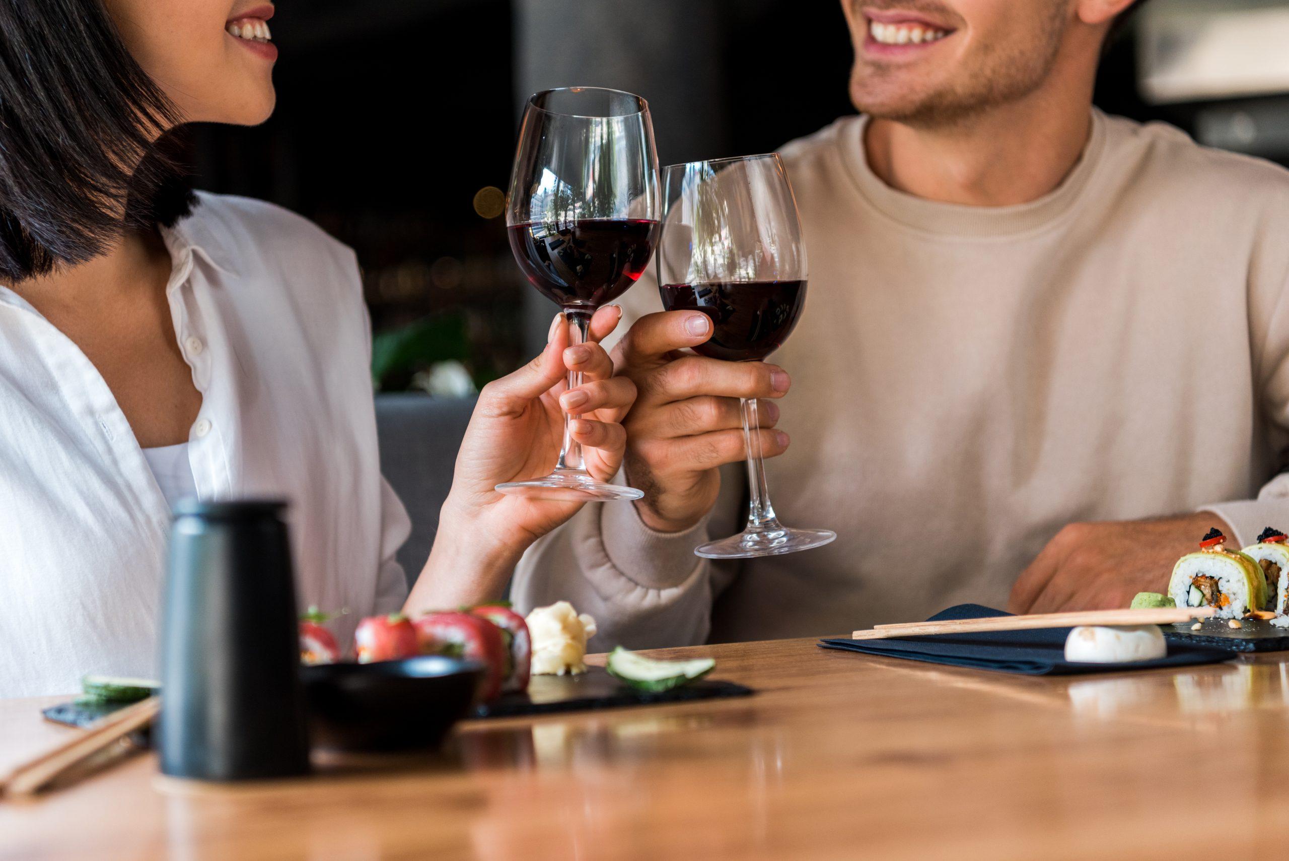 Een exclusief datingbureau nodig?