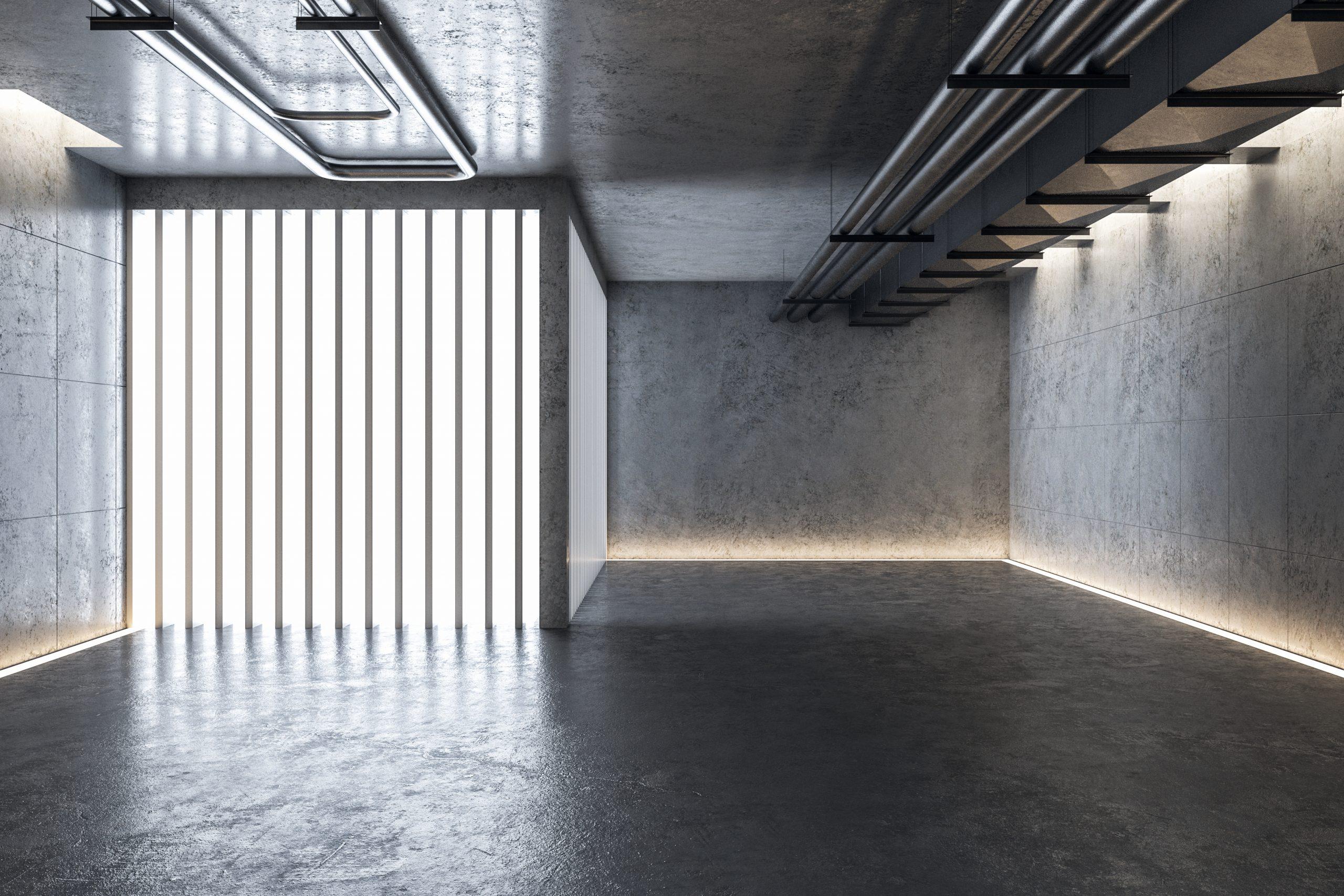 Wat is beton ciré?